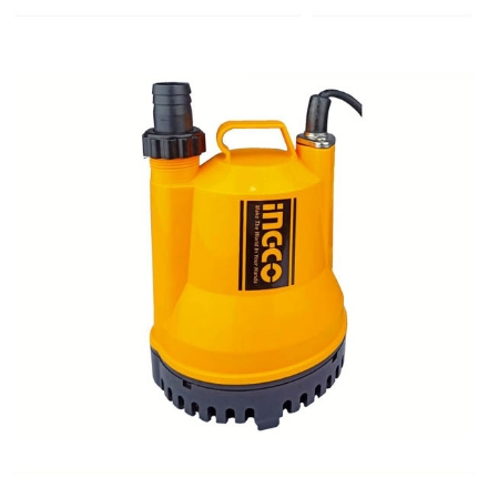 INGCO Submersible Water Pump 250W 1/3HP, SPC2502-5