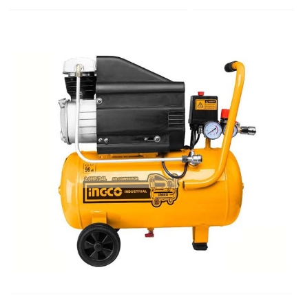 INGCO 24L Industrial Air Compressor 1.5kW 2HP, AC20248P