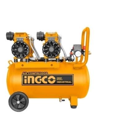 INGCO 2X1500W   4.0HP/50L Air Compressor, ACS224501P